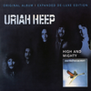 High and Mighty (Expanded Deluxe Edition) - Uriah Heep