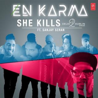 Khula Khana Peena - Single by En Karma on Apple Music