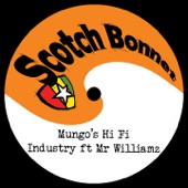 Mungo's Hi Fi - Solomon Riddim