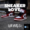 Sneaker Love with Matty Ice artwork