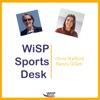 WiSP Sports Desk artwork
