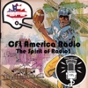 CFL America Radio artwork