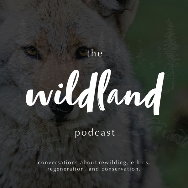 The Wildland Podcast Artwork