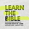 Learn the Bible with Keith W. Lamb artwork