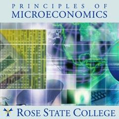 Principles of Microeconomics - Video