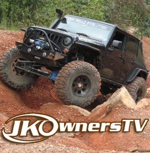 JKOwners TV - Podcast for the Jeep JK