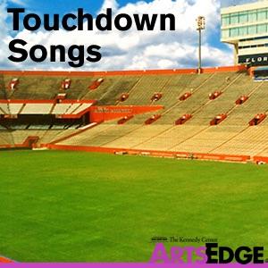 Touchdown Songs