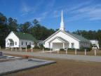 Satilla Baptist Church
