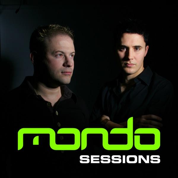 The Mondo Sessions