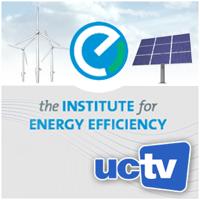 Summit on Energy Efficiency (Audio) podcast
