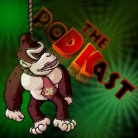 The PoDKast: Donkey Kong Universe Tomfoolery
