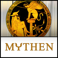 Mythen - Michael Köhlmeier erzählt Sagen des klassischen Altertums podcast