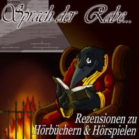 Sprach der Rabe... - Rezensionen zu Hörbüchern & Hörspielen podcast