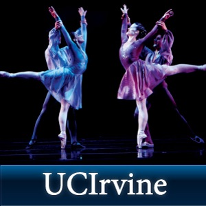 Dance Films by Faculty - Crawford & Naugle