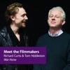 War Horse - Richard Curtis and Tom Hiddleston: Meet the Filmmakers