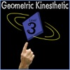 Geometric Kinesthetic Level 3