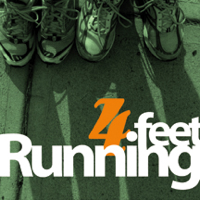 4 Feet Running podcast