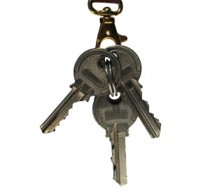 Keys to Salvation