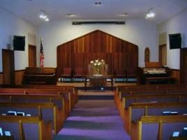 Fort Bragg SDA Church Sermon Audio on Apple Podcasts