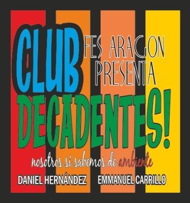 Club Decadentes (Podcast) - www.poderato.com/revueltassound
