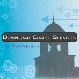 Chapel Services - UChurch 234 Services