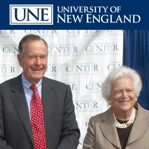 George and Barbara Bush Distinguished Lecture Series