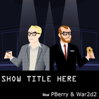 SHOW TITLE HERE podcast