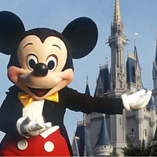 Cover image of Disneyland Videos (HD Version)