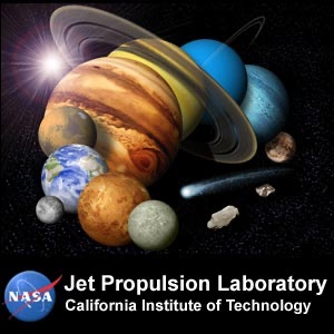 Podcast for audio and video - NASA's Jet Propulsion Laboratory:Video and audio podcasts