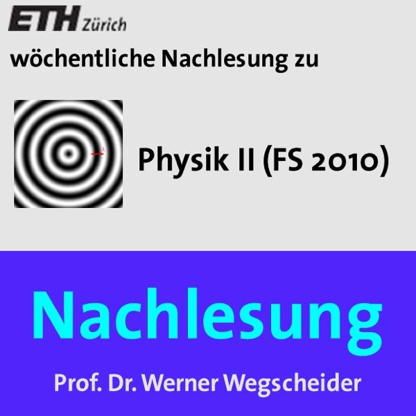 Nachlesung Physik II - M4A