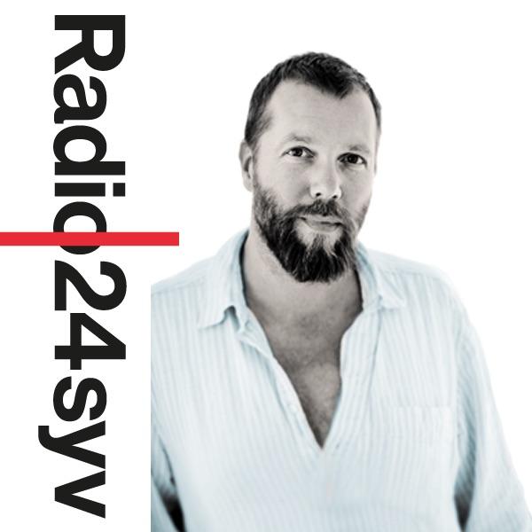 Den Store Roman med Anders Rønnow Klarlund – Radio24syv