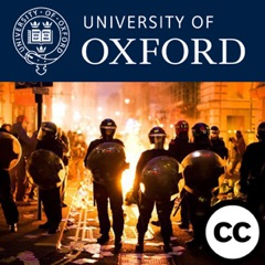 Oxford Symposium On The August 2011 Riots: Context And Responses