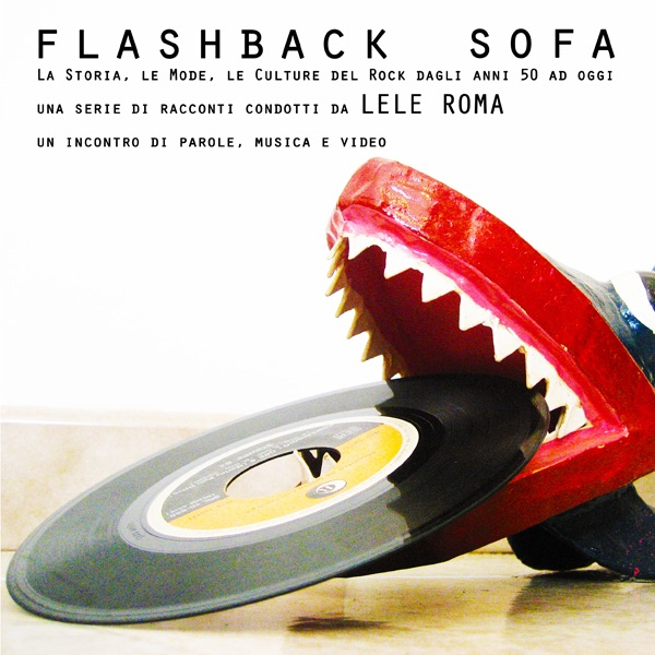 FlashBack Sofa