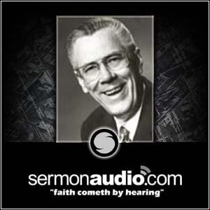 Dr. Rod Bell Sr. on SermonAudio