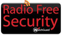 Radio Free Security podcast