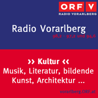 ORF Radio Vorarlberg Kultur podcast