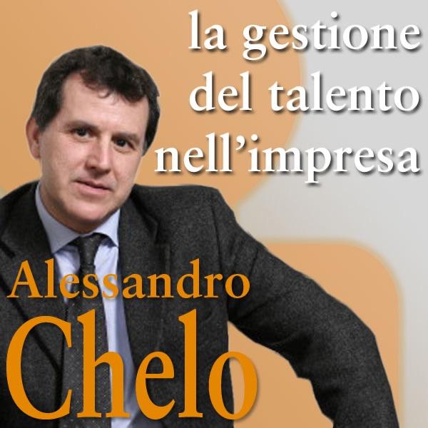 Videopodcast per lo sviluppo manageriale di Alessandro Chelo