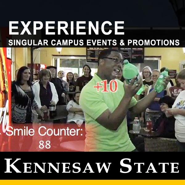KSU Campus Event Highlights