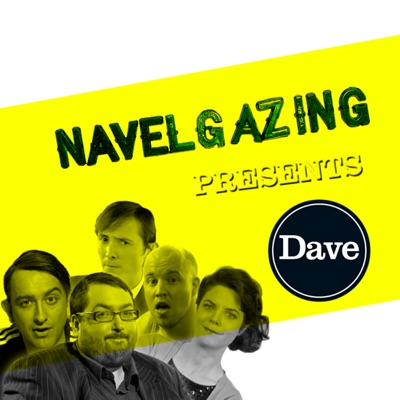 Navelgazing Presents:Dave
