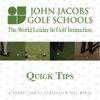 John Jacobs' Golf Schools: Quick Tips