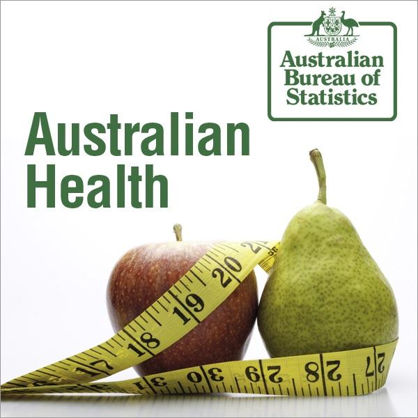 Australian Health - Australian Bureau of Statistics