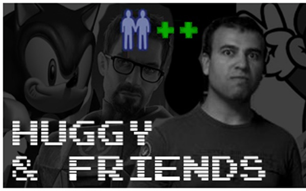 HuggyandFriends Podcast