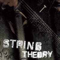 String Theory podcast