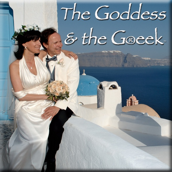 The Goddess and the Greek