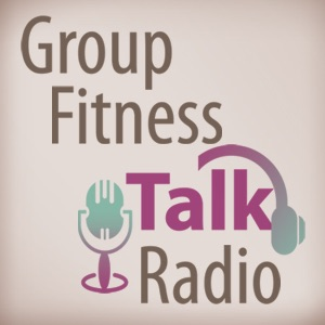 Group Fitness Instructor Talk Radio