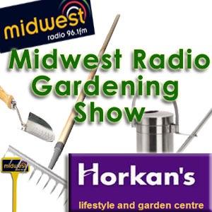 Midwest Radio Gardening Show