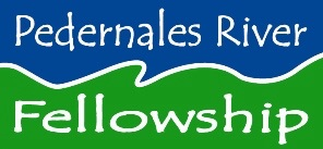 Pedernales River Fellowship weekly sermons
