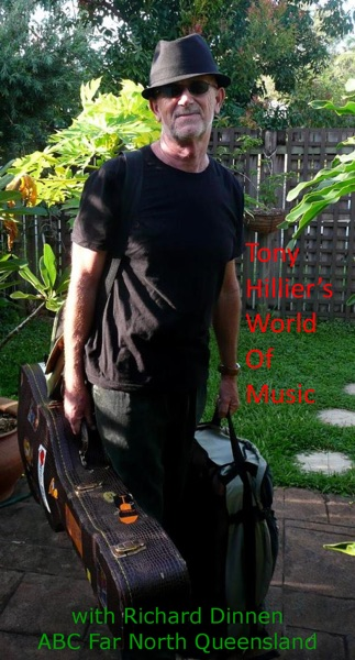 Tony Hillier's World of Music – The Mojowire