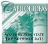 Capitol Ideas:  The Washington State House Democratic Caucus Podcast artwork