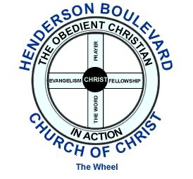 Henderson Blvd church of Christ
